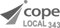 COPE Local 343 logo