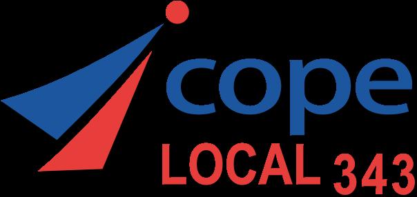 COPE local 343