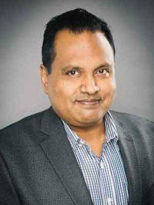 Ethiraju Ramachandar